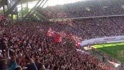 RB Leipzig - KSC