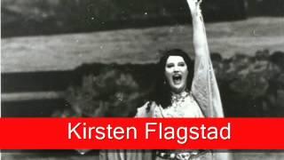 Kirsten Flagstad: Wagner - Tannhäuser,
