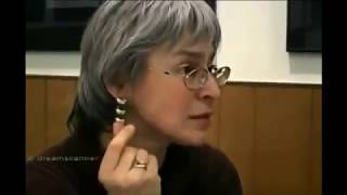 Анна Политковская.  Это был подконтрольный теракт - Норд Ост...