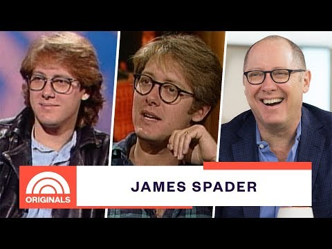 'The Blacklist' Star James Spader's Best Moments On TODAY | TODAY Original from YouTube · Duration:  5 minutes 29 seconds