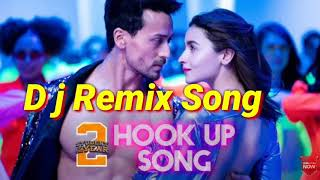 Dj remix Hook up song tiger student of the year2