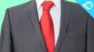 Where Did Neckties Come From?
