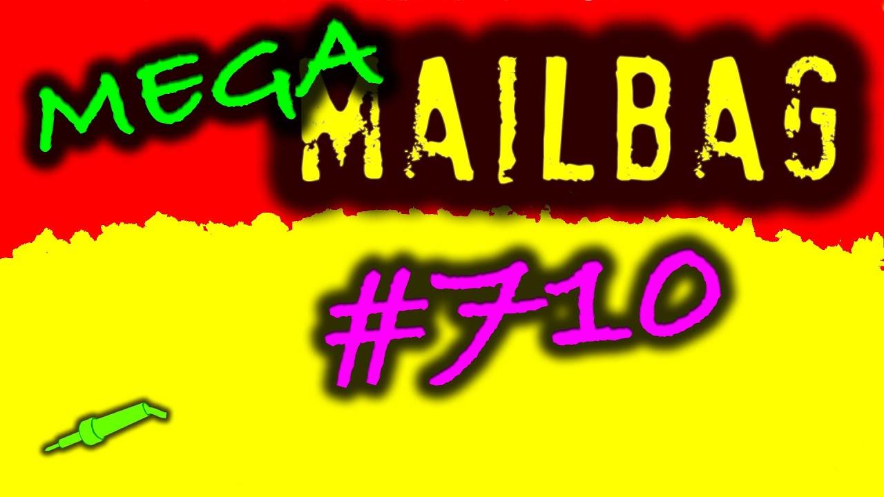#710 Mailbag Monday 20th April 2020