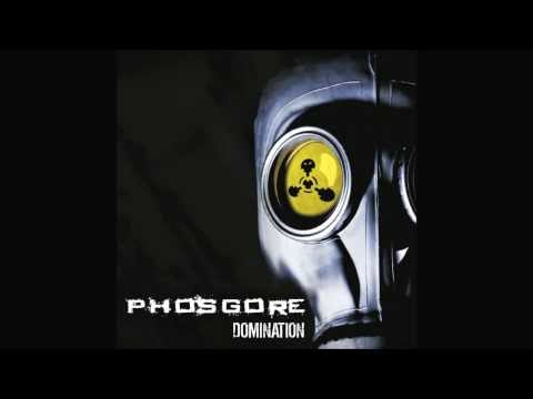 Phosgore - Club Domination