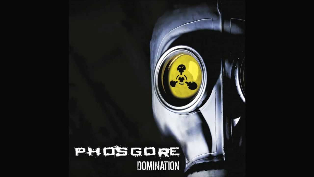 Club Domination   Phosgore   Shazam