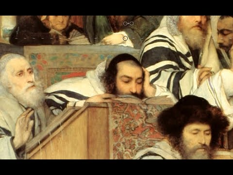13a jewish groups and doctrines pharisees sadducees
