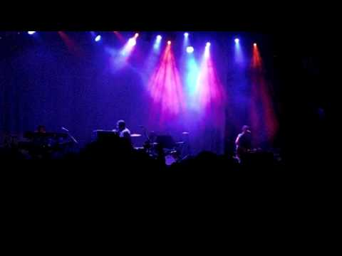 Doves - Firesuite, Live in San Francisco