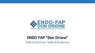 """Endo-Fap """"Don Orione"""""""