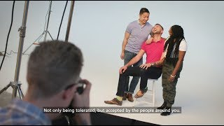 #ScotiabankProud – Inclusion from around the globe