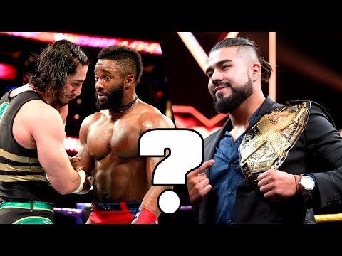 205 LIVE OR NXT: WHICH IS BETTER? (Going In Raw MAT CHAT Ep. 20)