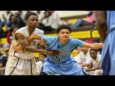 Owings Mills vs Chesapeake High School BasketBall Highlights Sportsmajors