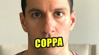 This Is NOT The End! (COPPA)