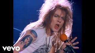 Guns N' Roses - Welcome To The Jungle (Official Music Video) thumbnail