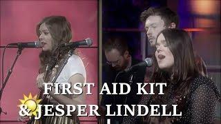First Aid Kit & Jesper Lindell - Chelsea Hotel #2 + Lyric