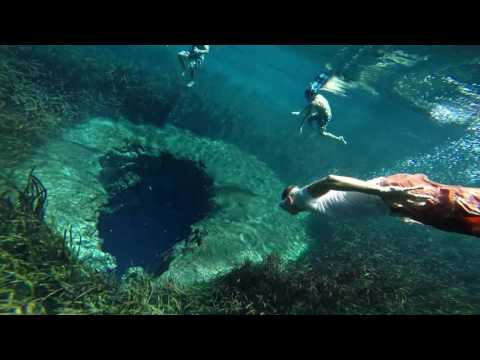 Ichetucknee Springs - Florida State Parks