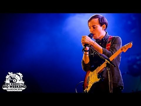 Bombay Bicycle Club at Radio 1's Big Weekend 2014 Full Set HD