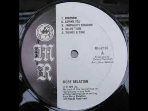 More Relation (FULL ALBUM)