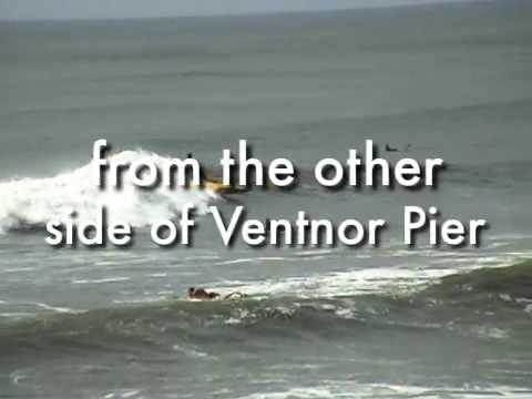 35th Annual Absecon Island Surf Contest