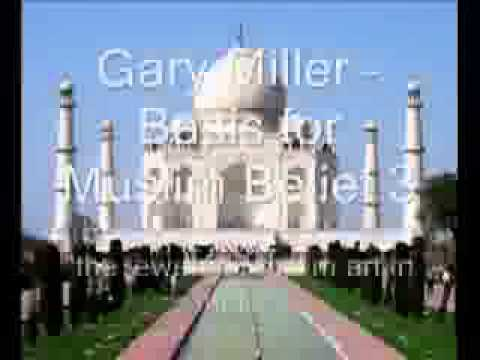 Gary Miller Abdul Ahad Omar   The Basis of Muslim Belief