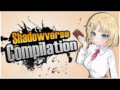 Funny and Lucky Moments | Shadowverse Compilation #146