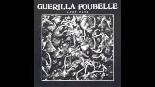 Guerilla Poubelle - Nulle part c