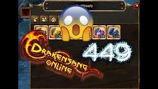 Drakensang Online #449 🐉 Release 214 - PATCHNOTES