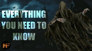 History of Dementors (Everything You Need to Know)