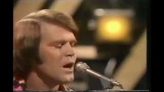 Glen Campbell - GIVE ME BACK THAT OLD FAMILIAR FEE