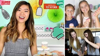 America's Test Kitchen - SuperAwesome Kidfluencer