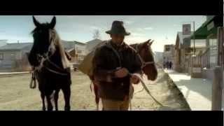 Leonard Cohen - By the rivers dark (El último cazador) Escena 1/2