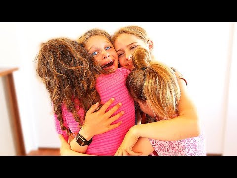 Birthday Wishes Do Come True... 4 Kids Show You What 1 Million Subscribers Means To Them