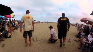Over The Line 2012 Championship Game!!  (18 mins.)