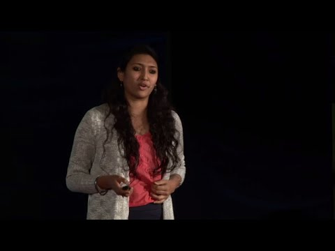 The story of 7 billion people, all going from place A to place B | Anushree Fadnavis | TEDxEMWS