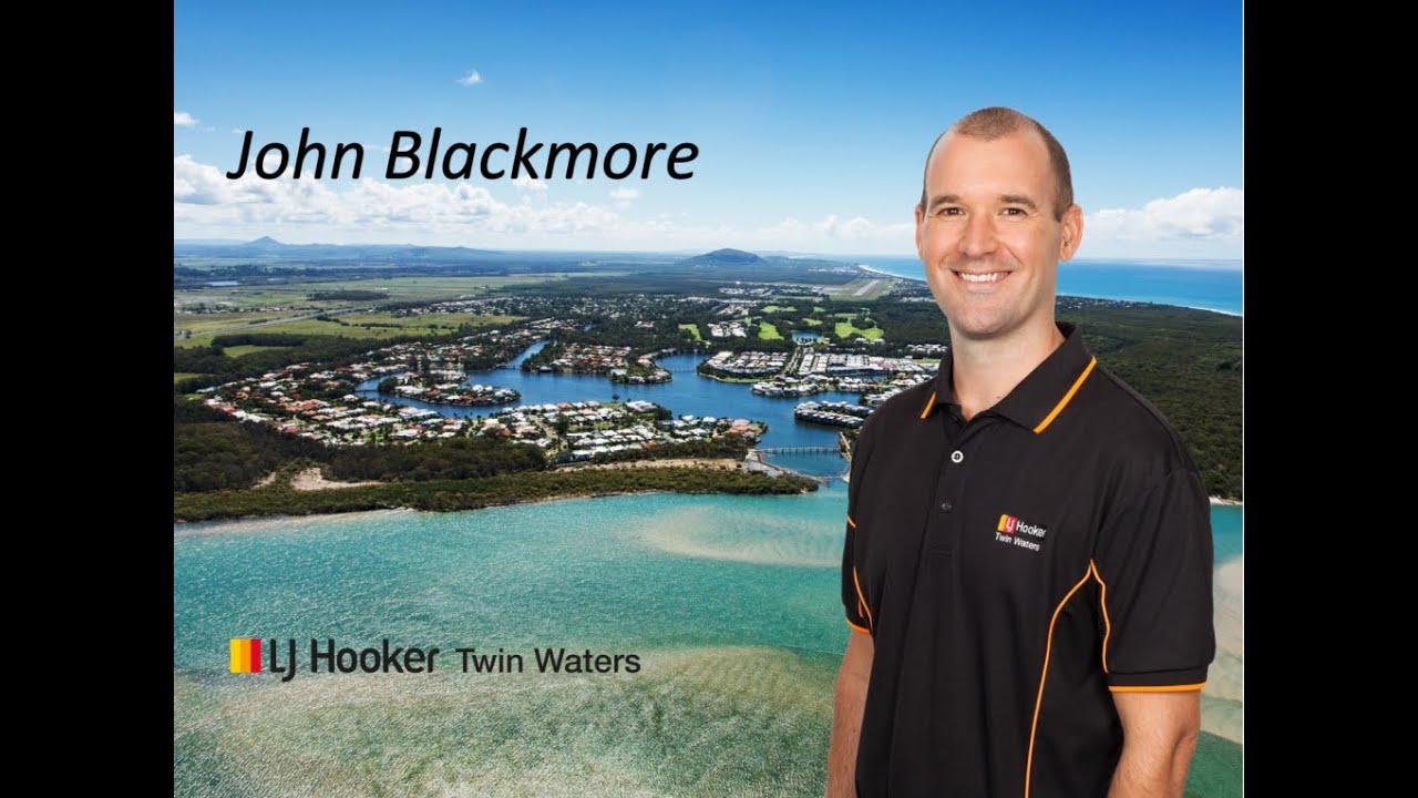 John Blackmore, Licensed Real Estate Agent - Testimonials