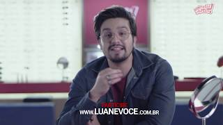 LS&YOU EYEWEAR – Promoção Luan&Você (Filme oficial)