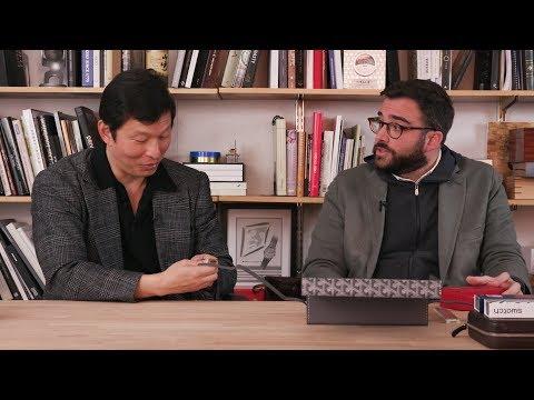 Going Deeper — Ben Clymer The Collector