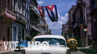 Palestine Now & Viva Cuba Libre (VICE on HBO: Season 4, Episode 7)