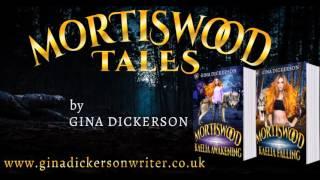 Gina Dickerson talks books on Belfast 89FM