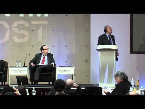 Domenico Delli Gatti: Instability in Financial Markets 1/5