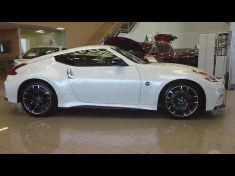 2017 Nissan 370Z Nismo For Sale