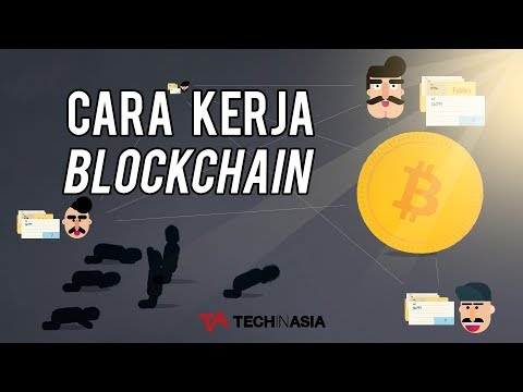 Bagaimana Cara Blockchain Bekerja?