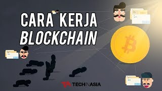 Bagaimana Cara Blockchain Bekerja? | Tech in Asia ID