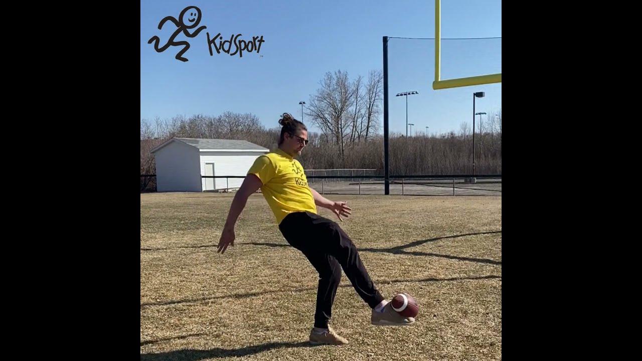 KidSport Saskatchewan Announces KidSport Month Proclamation and Kick off