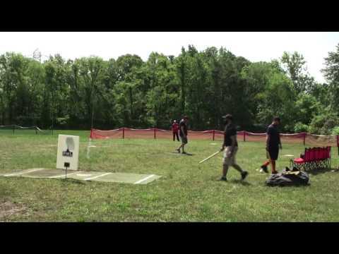Master Batters at Janitors Sp16