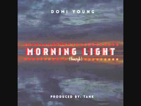 Domi Young - Morning Light