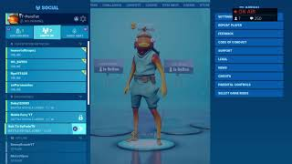 [Live] Fortnite Solo Customs Code is pure I Pro Player XD l Oce I Ps4 Road To 800 Subs