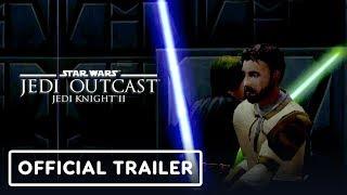 Star Wars: Jedi Knight 2: Jedi Outcast - Official Switch Announcement Trailer
