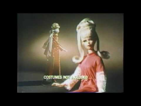 Francie Doll With Growin' Pretty Hair – Vintage Commercial | by @BarbieCollector