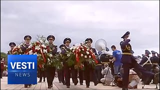Remembering the Tank War: Russia Celebrates the 75th Anniversary of the Epic Battle of the Kursk