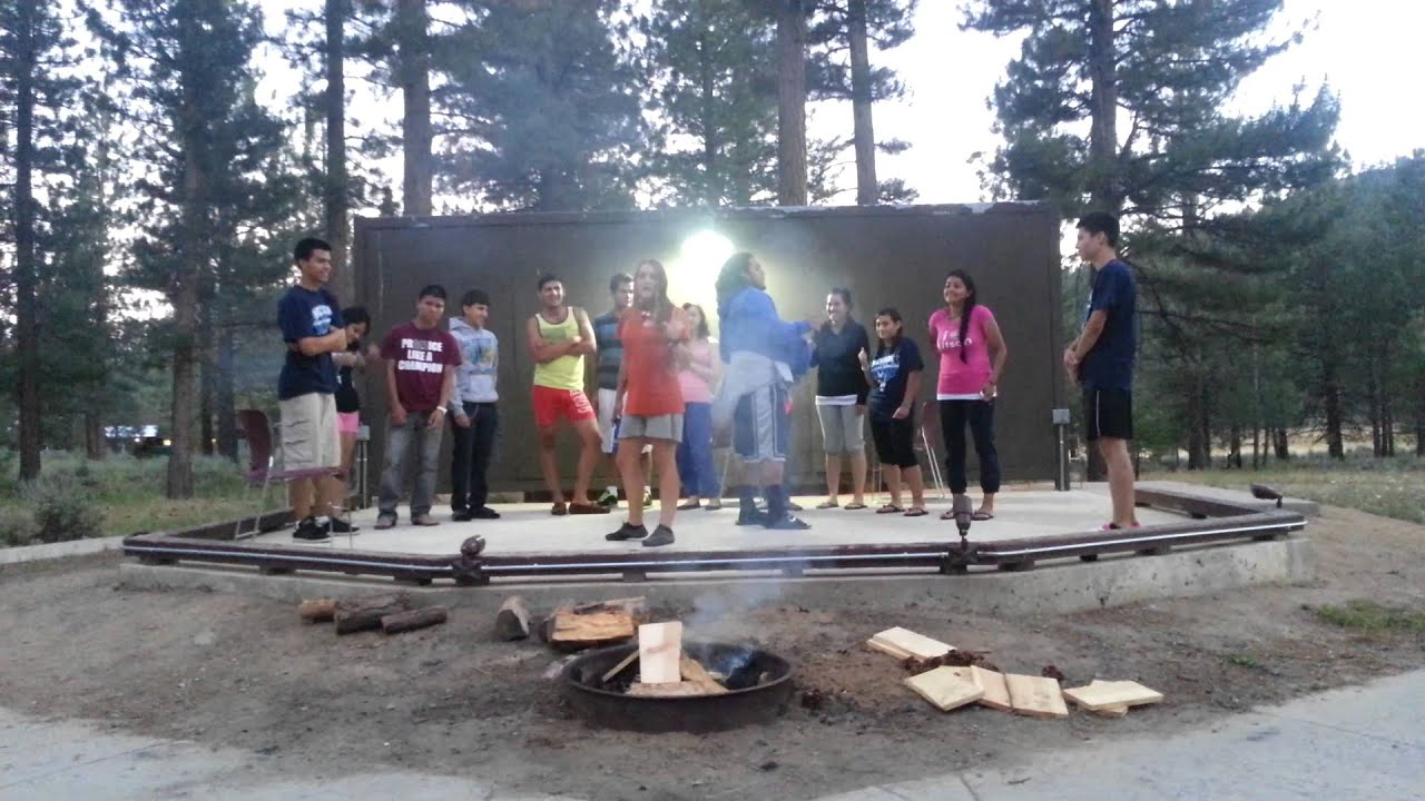Grizzly Creek Skits
